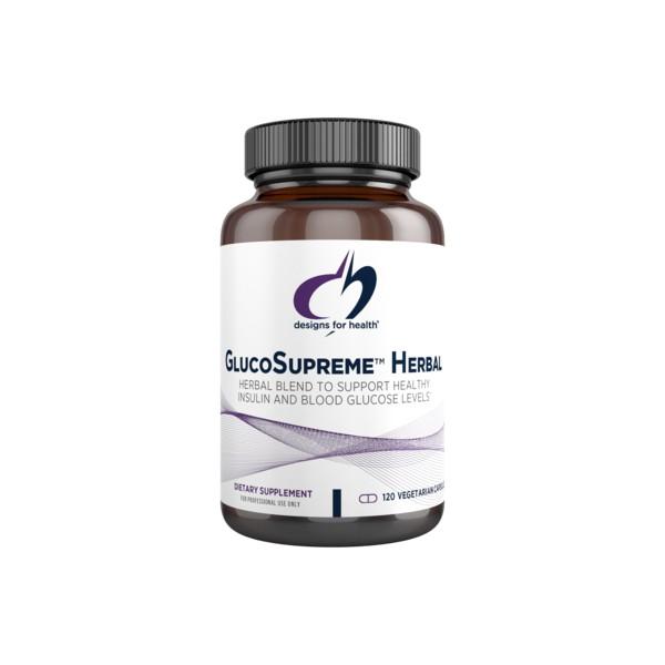 GlucoSupreme Herbal