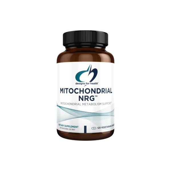 Mitochondrial NRG
